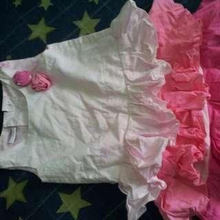 Take All 4pcs Dress P250