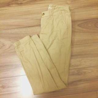 women's khakis