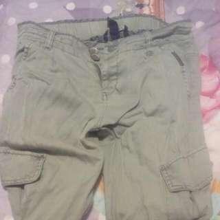Billabong Cargo Pants