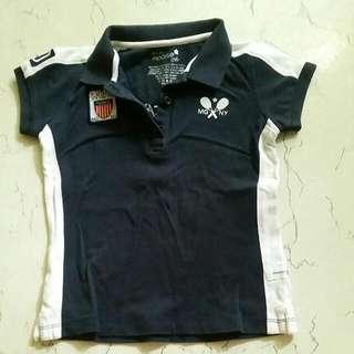 Moose Girl Polo Shirt