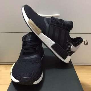 Adidas NMD R1 Black Ice!