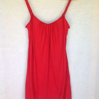 Kookai Little Red Dress