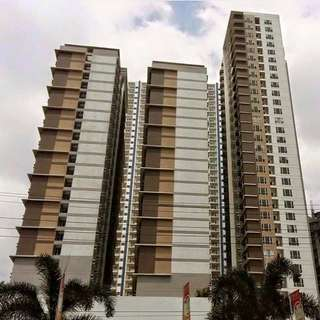 Rent To Own Condo Near MAKATI CITY