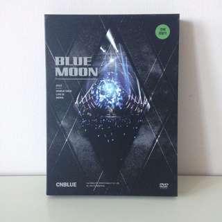 CNBlue DVD