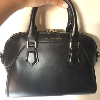 Charles And Keith Ori