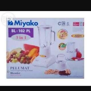 Blender Miyako 3 IN 1