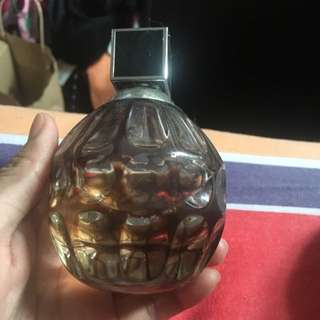 jimy choo perfume