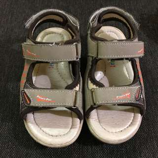 Pitter Pat Sandals For Kids