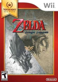 Twilight Princess (Wii)