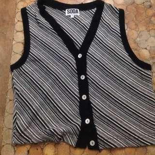 Vest Stripes
