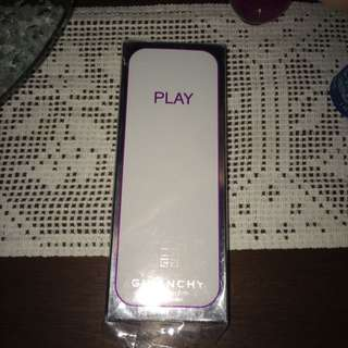 play Givenchy 100ml
