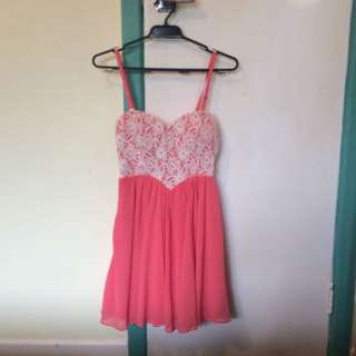 Gorgeous Dotti Dress