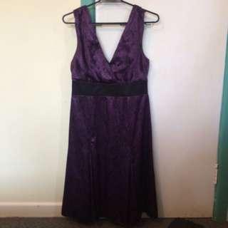 Stax Evening Dress
