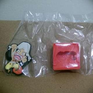 🚚 #免購物直接送 海賊王 騙人布 製冰組