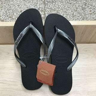 品牌夾腳拖鞋