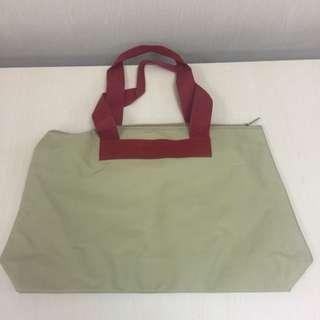 Lancome Shoulder Bag Free