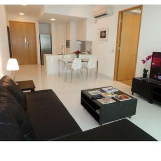 1 BR for rent in the heart of CBD