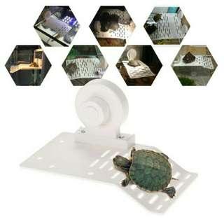 Turtle Base For Basking