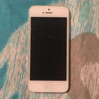 28 gb iPhone 5