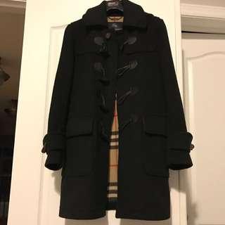 NEW Authentic Burberry Coat - Men's Size L