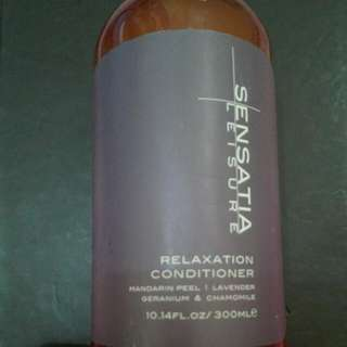 Sensatia Leisure Relaxation Conditioner