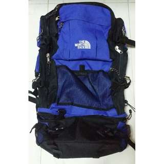 BN TNF Inspired Backpack