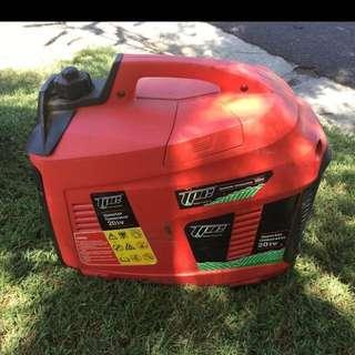 TPE Generator
