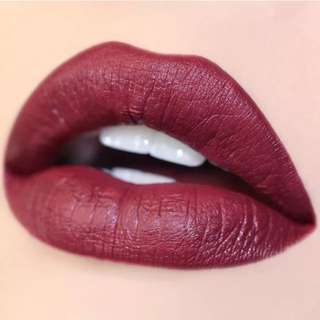 Colourpop 'Notion' Ultra Matte Lip