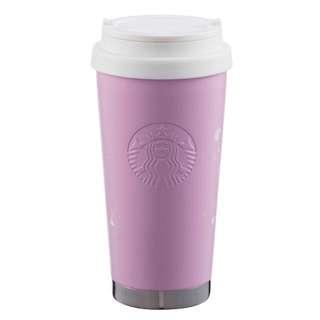 櫻花🌸星巴克Elma粉櫻不鏽鋼杯 Starbucks