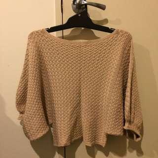 Oatmeal Knit