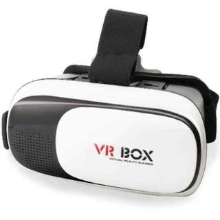 Virtual Reality Glasses  (compatible for all smartphones)