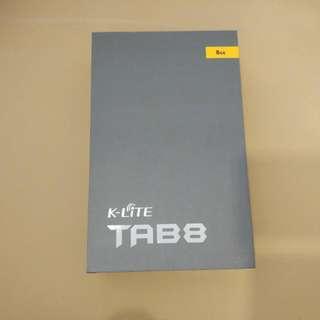 3G 8 Inch Tablet