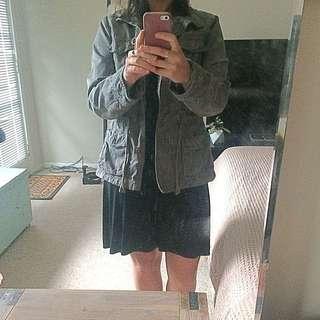 Dorothy Perkins Khaki Jacket