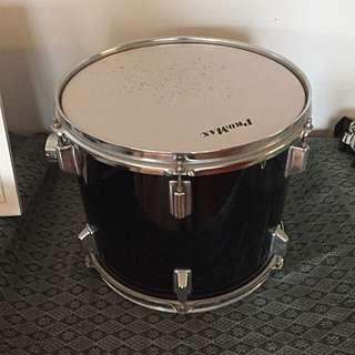 Promax Tom Drum