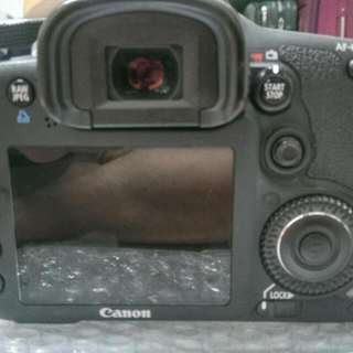 Canon Dslr Eos 7d