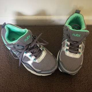 Rubi Active Running Shoes