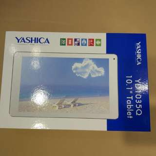 Yashica 10.1 Inch 3G Dual Tablet