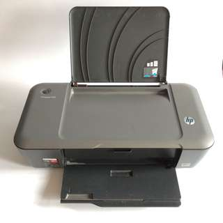 Printer HP Deskjet 1000 J110a murah
