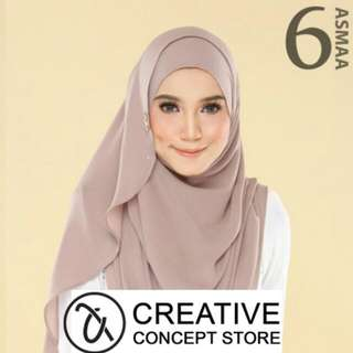 Asmaa 2 In 1 Instant