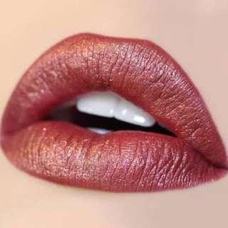 Colourpop 'Kween' Ultra Metallic Lip