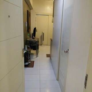 Fully-furnished Condotel At Ortigas Center
