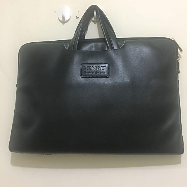 15吋黑色電腦包(含運)