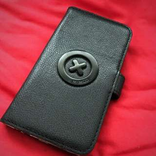Mimco iPhone And Wallet Case (6S)