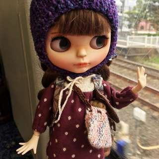 Blythe- Factory Custom Girl For Sale