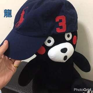 Polo 老帽 Cap
