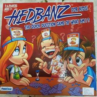 Herbanz (For Kids)