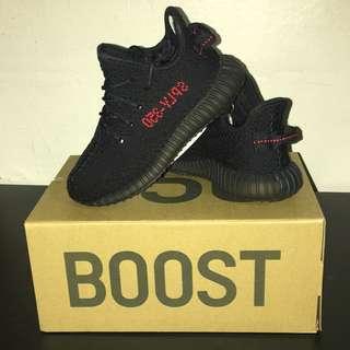Adidas yeezy boost V2 infant