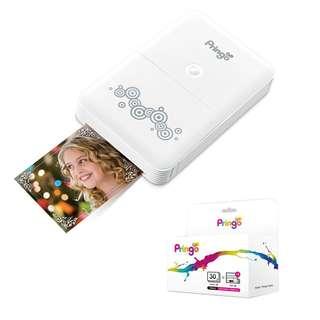 Pringo P231 Portable Photo Printer