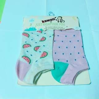 日系 韓系 可愛襪子 造型短襪 短襪