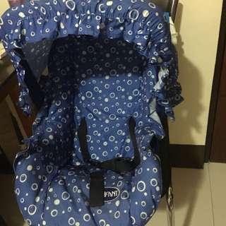 Enfant Baby Bouncer/carrier
